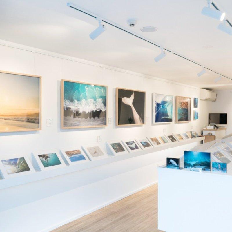 Art Lighting & Art Gallery Lighting Australia