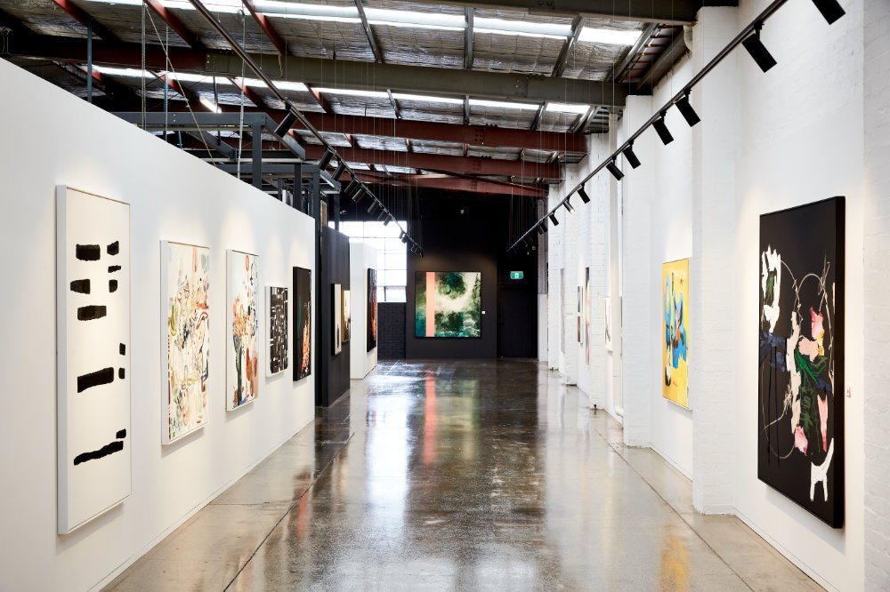 Visit Our Gallery - Rabby Studio & Gallery