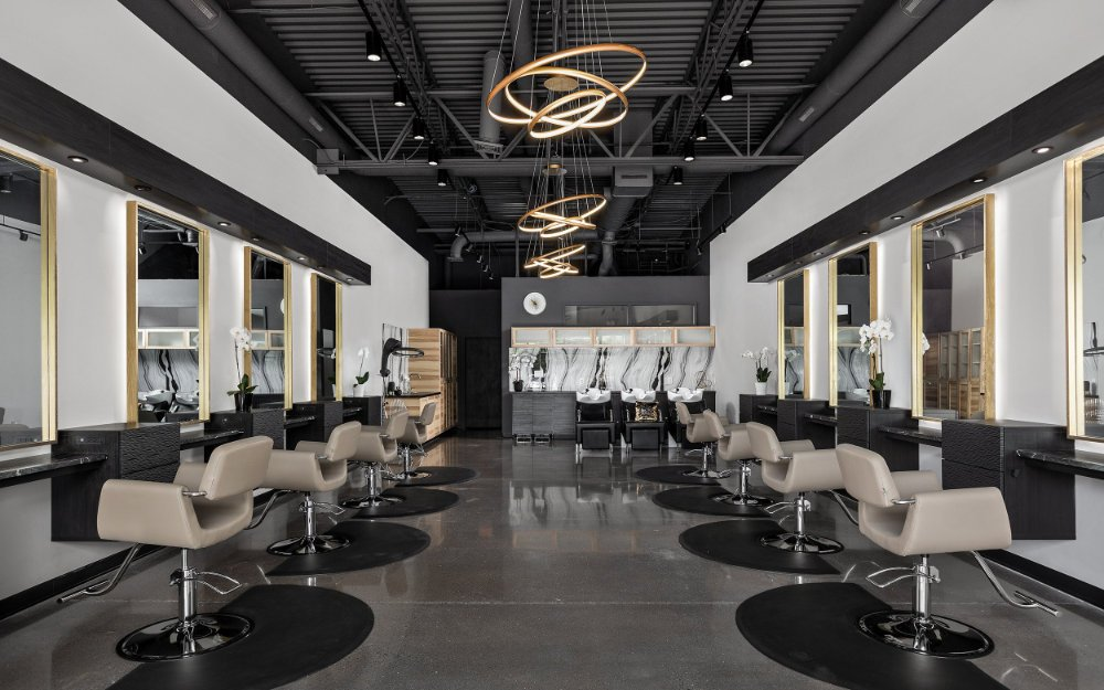 Melbourne Salon